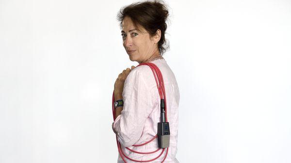 Françoise Desgeorges