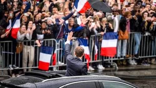 Places de la République (20) : Politique