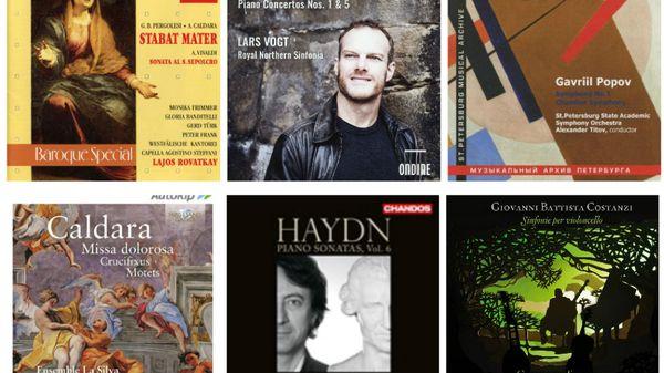 Actualité du disque : Beethoven, Haydn, Caldara