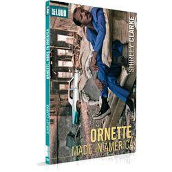 Ornette, Made in America de Shirley Clarke