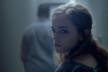 Image du film The Circle avec Emma Watson de James Ponsoldt