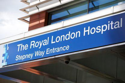 La cyber-attaque a touché les hôpitaux de la NHS en Grande-Bretagne