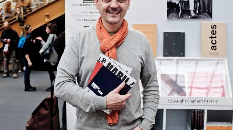 Crédit photo Clément Paradis