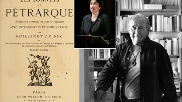 """"""" Discolorato """" pour voix et  petit ensemble instrumental de Gérard Zinsstag (3/5)"""