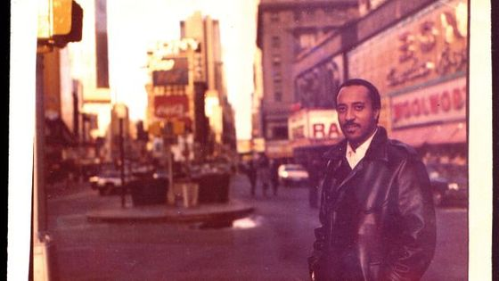 Mulatu Astatke, New York 1972