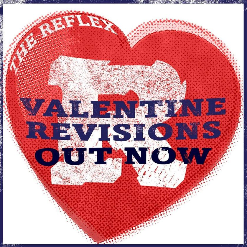 Valentine Revisions par The Reflex