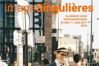 Affiche ImageSingulières 2017