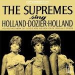The Supremes sings Holland / Dozier / Holland