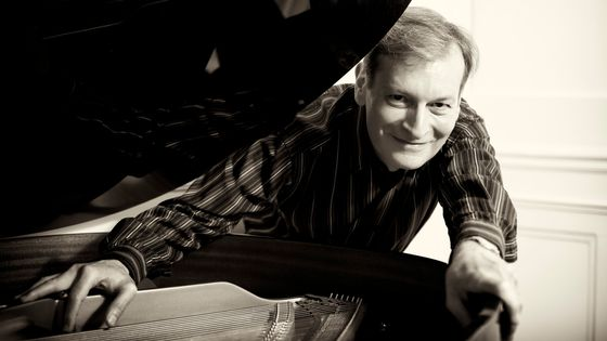 Philippe Bianconi, pianiste