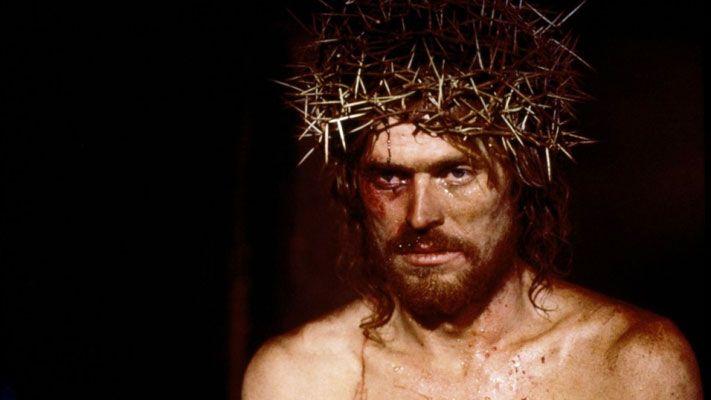 """""""La dernière tentation du Christ"""" par Martin Scorsese"""