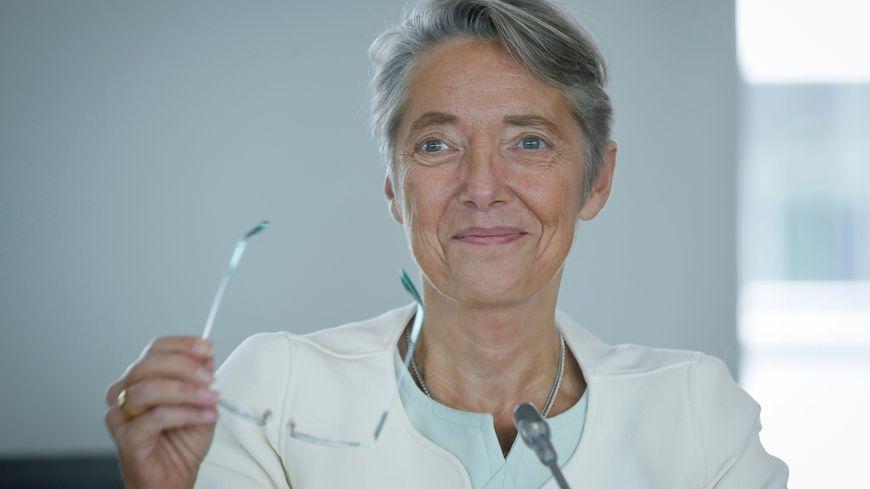 Elisabeth Borne a été préfète de Poitou-Charentes entre février 2013 et avril 2014.