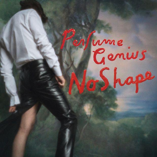 Perfume Genius : No Shape (Matador)