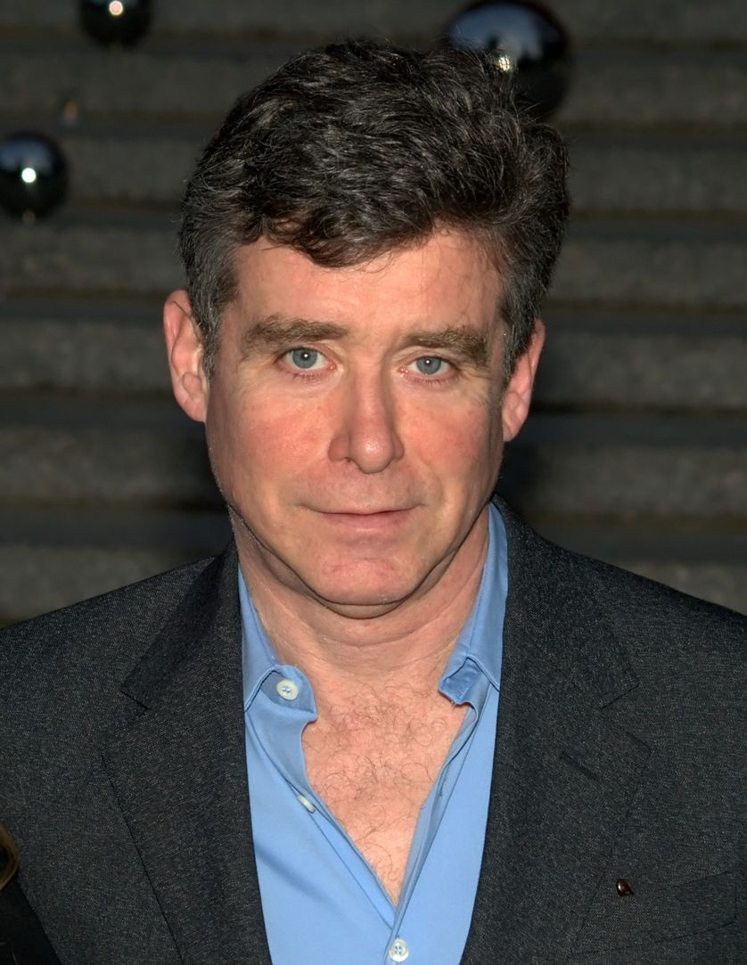 L'écrivain Jay Mcinerney