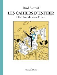 Les cahiers d'Esther, volume 2