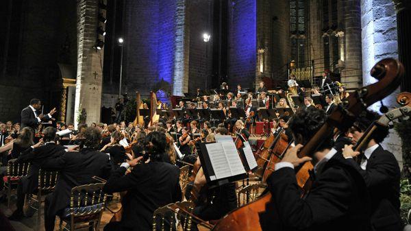 Une résidence dans les Hauts-de-France et un nouveau chef pour l'Orchestre Français des Jeunes