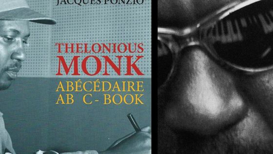 Thelonious Monk, Abécédaire, AB C-Book