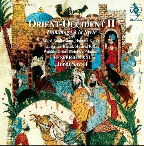 Cover du CD