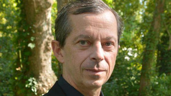 Denis Raisin Dadre, directeur musical de l'ensemble Doulce Mémoire
