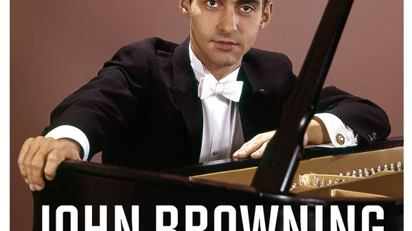 John Browning, pianiste (4/5)