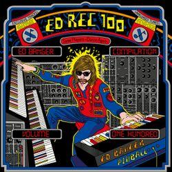 Pochette de l'album ED REC 100