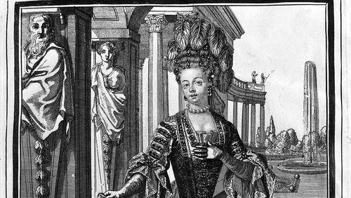 Les duels en France, histoire d'une hécatombe (2/5) : Mademoiselle de Maupin