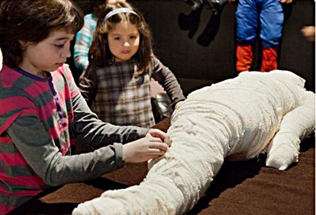 Museu d'Archeologiqa de Catalunya
