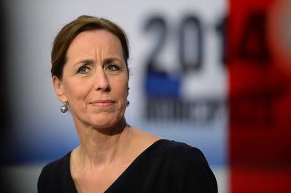 Fabienne Keller appela au remplacement de François Fillon par Alain Juppé