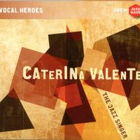 I only saw him once - Caterina Valente