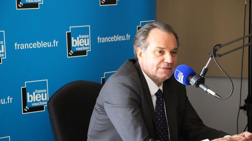 Renaud Muselier