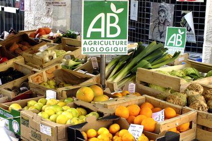 Plus de subventions pour l'agriculture bio permettrait notamment de pouvoir l'élargir