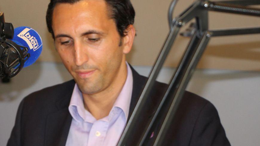 Julien Aubert Les Républicains