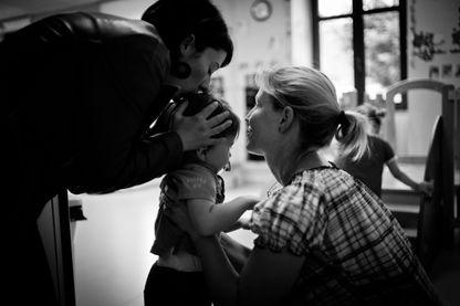 Comment vivent les parents d'autistes