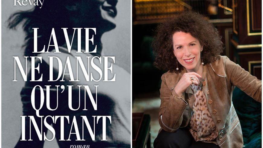 La vie ne danse qu'un instant de Theresa Révay éditions Albin Michel