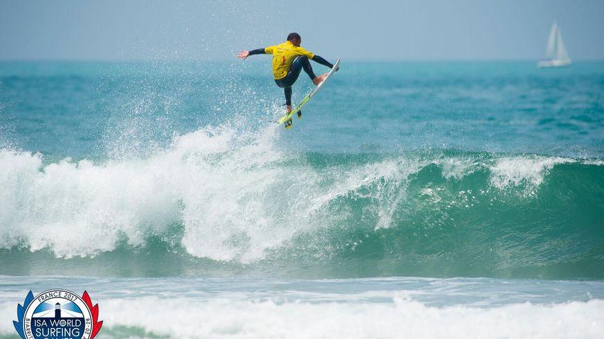 Surf 2017 biarritz