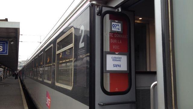 Aucun train sur la ligne POLT et ailleurs en Berry du samedi 9 au lundi 11 novembre