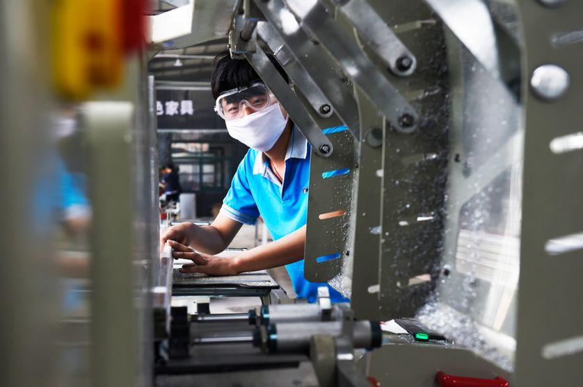 Le ministère chinois des Finances a estimé que cette dégradation était fondée sur une méthodologie inappropriée qui, selon lui, exagère les difficultés auxquelles l'économie chinoise est confrontée.