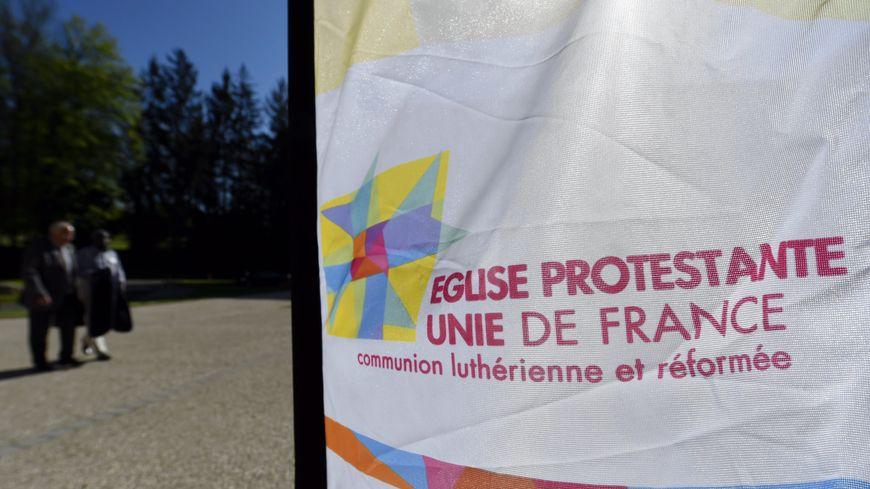 Synode de l'Eglise protestante unie de France