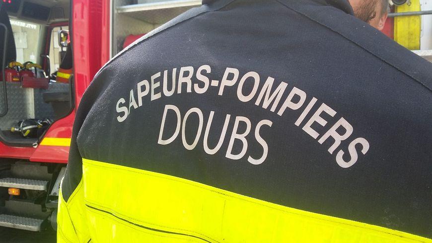 Pompiers du Doubs