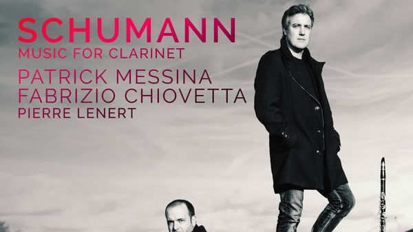 Le clarinettiste Patrick Messina est l'invité de la Matinale du 04 mai 2017