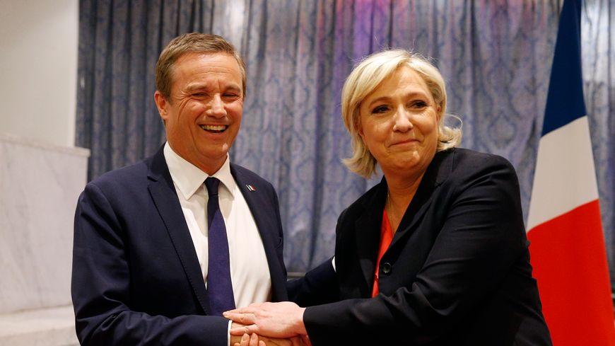 les habitants de Yerres ont été 68,47% à voter Emmanuel Macron.