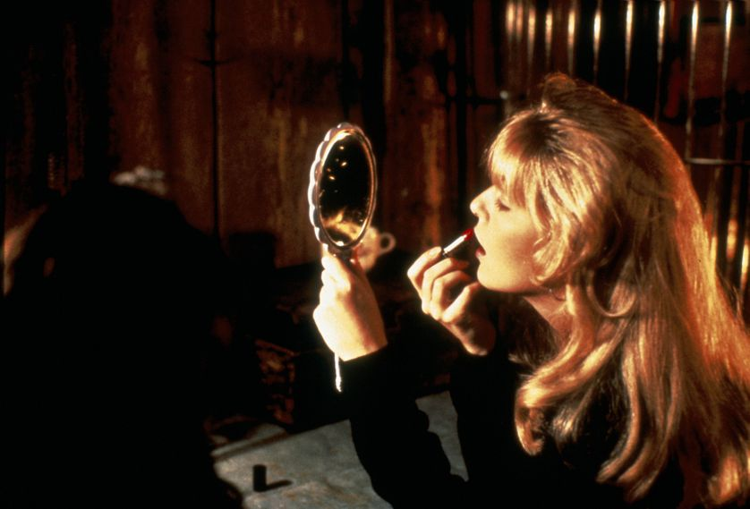 Twin Peaks : Fire Walk With Me de David Lynch (1992)