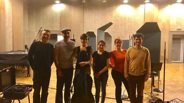 """A capella"" pour violoncelle de Alireza Farhang (5/5)"