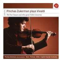 Concerto pour violon en ré min op 8 n°7 RV 242 : 3. Allegro
