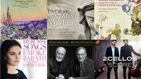 Actualité du disque : Debussy, Dvorak, Röntgen, Weckbacher
