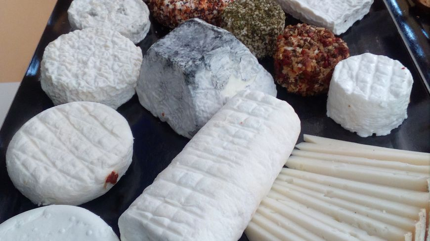 Fromage St Arnac