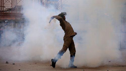 Épisode 2 : Inde-Pakistan : 70 ans d'affrontements au Cachemire