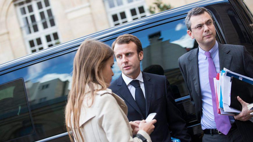 """Résultat de recherche d'images pour """"Macron Kohler"""""""