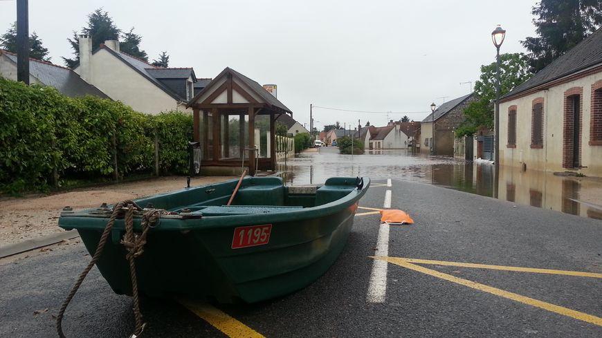 Il y a un an, les inondations faisaient 18.000 sinistrés dans le Loiret.