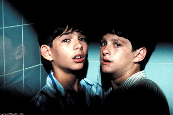 La Mauvaise éducation, Nacho Perez et Raul Garcia Forneiro
