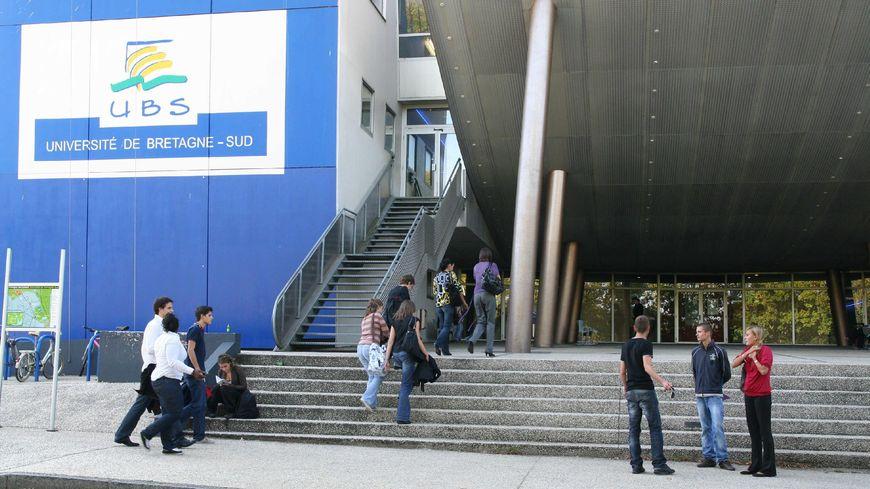 Université de Bretagne Sud, campus de Lorient